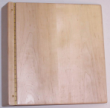 SCRAPBOOK-WOOD BLANK - Wood Scrapbook Albums(Engraved-Design Your Own)