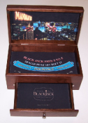 Custom Manufactured Gift Boxes