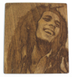 SIGN-BOBMARLEY - Engraved Bob Marley Sample