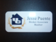 RMBE-UBC - United Name Tag
